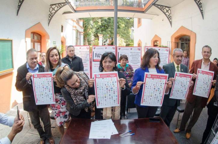 Impulsa alcaldesa de Tlaxcala a más de 200 establecimientos por El Buen Fin