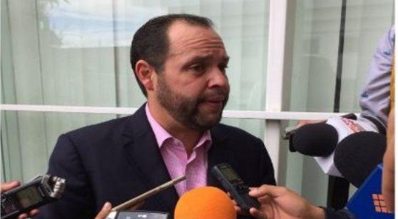 Realizará gobernador próxima gira por Europa: Vázquez