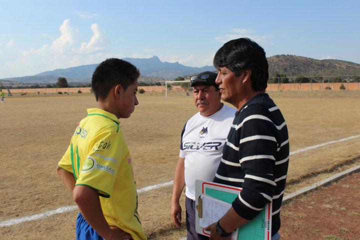 Cambia sede de visorias para jugadores de Linces Tercera División