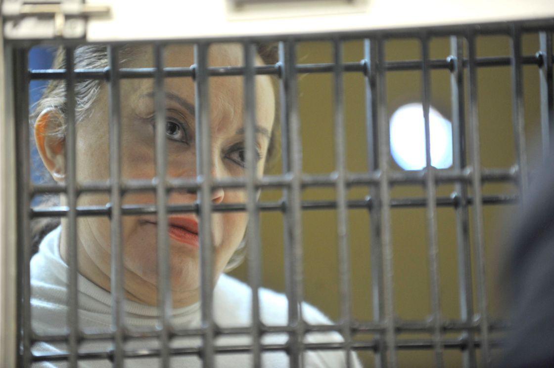 Elba Esther Gordillo queda en libertad tras ser absuelta de lavado y delincuencia