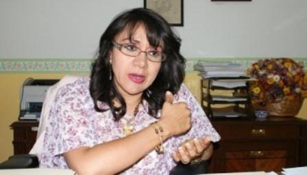 Quiere Elsa Cordero para el 2018 más de 290 millones de pesos