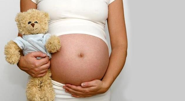 1 de cada 5 nacimientos es de mamá menor de edad: Mena