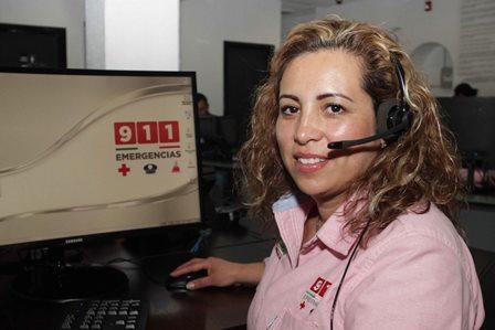 Piden usar número de emergencias 911 de modo responsable