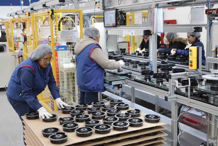 Tlaxcala, cuarto lugar nacional en generación de empleo
