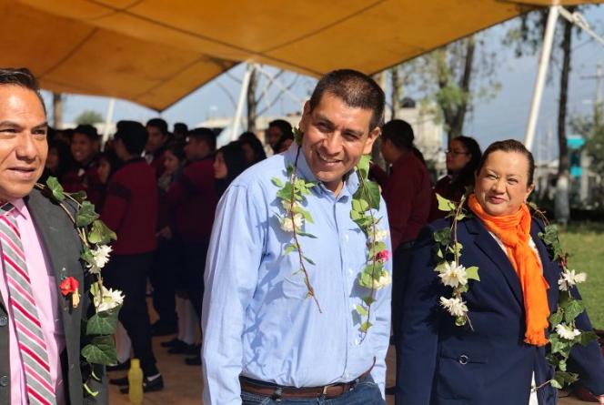 Fomenta EMSaD rescate y preservacion del náhuatl entre estudiantes
