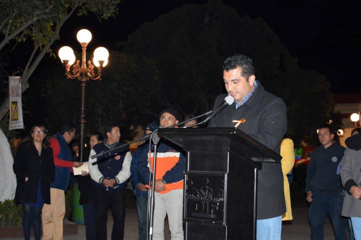 Nuestro compromiso promover y proteger los derechos de la mujer: alcalde