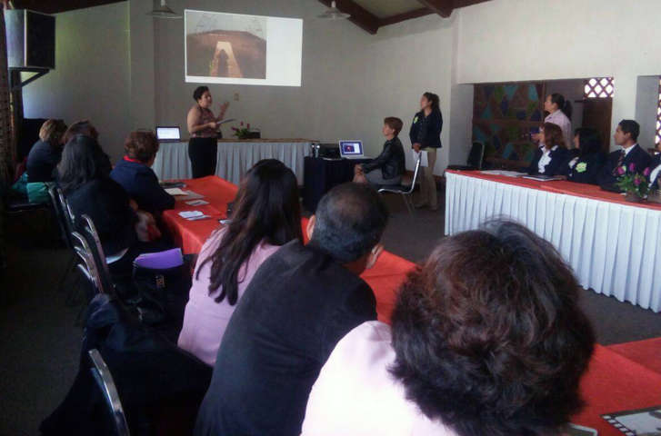 Organiza SEPE intercambio de experiencias para mejorar la atención a niños con discapacidad