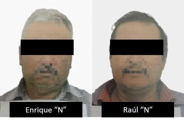 Dan 10 años de prisión a dos personas por posesión ilícita de hidrocarburo