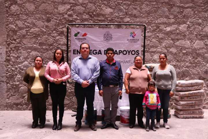 Alcalde fortalece los servicios médicos cada semana en la comunidad del Valle
