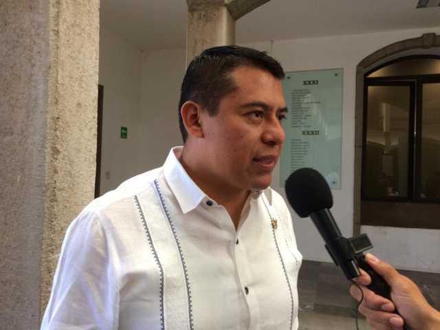 Rubén Terán llama a la unidad de Morena en Tlaxcala
