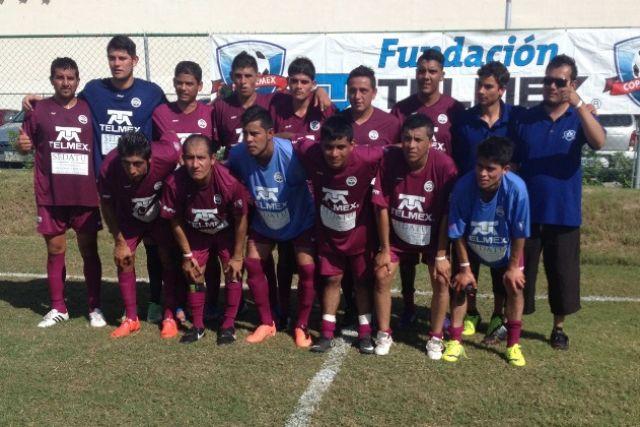 Tlaxcala campeón de campeones en Copa Telmex de futbol