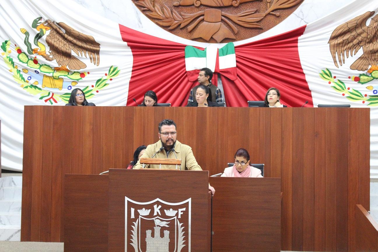 Miguel Piedras impulsó importantes beneficios para los transportistas de Tlaxcala