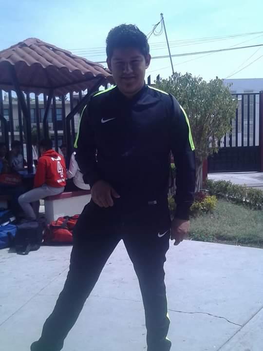 Tlaxcalteca forma parte de la Selección Mexicana de Basquetbol