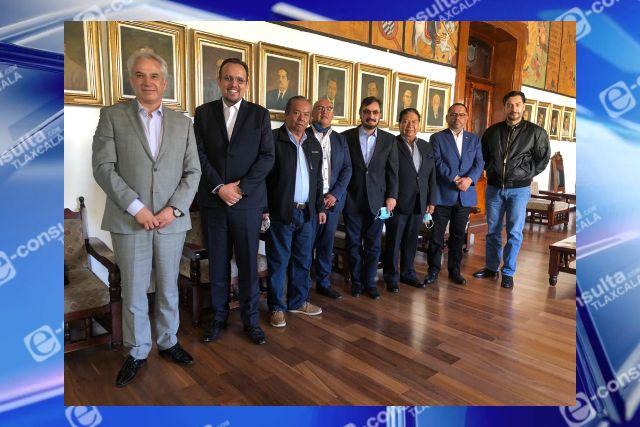 Diálogo entre partidos y el ejecutivo debe ser ejemplo nacional: PAN
