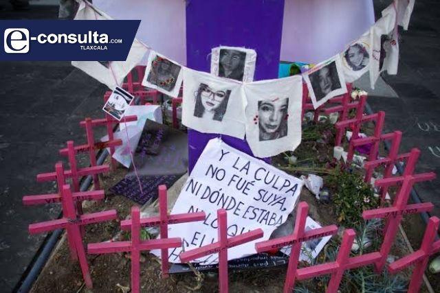 Tlaxcala inició el año con 2 feminicidios