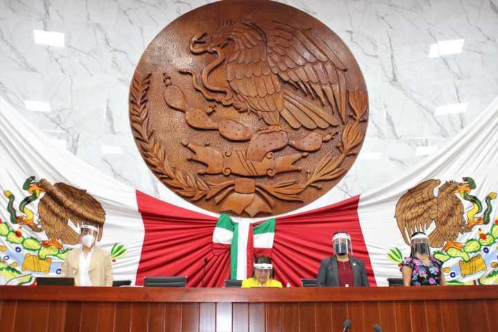 Proponen en el Congreso de Tlaxcala reformas en materia electoral