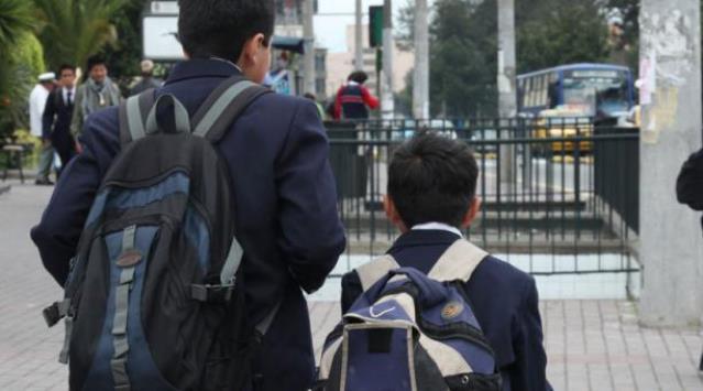 De vacaciones 300 mil alumnos y 22 mil trabajadores de la educación