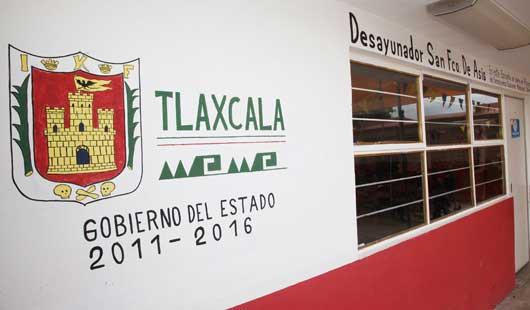Definen en Tlaxcala el periodo vacacional decembrino para escuelas