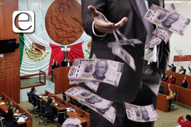 Diputados echarán abajo las 34 plazas de la pasada legislatura