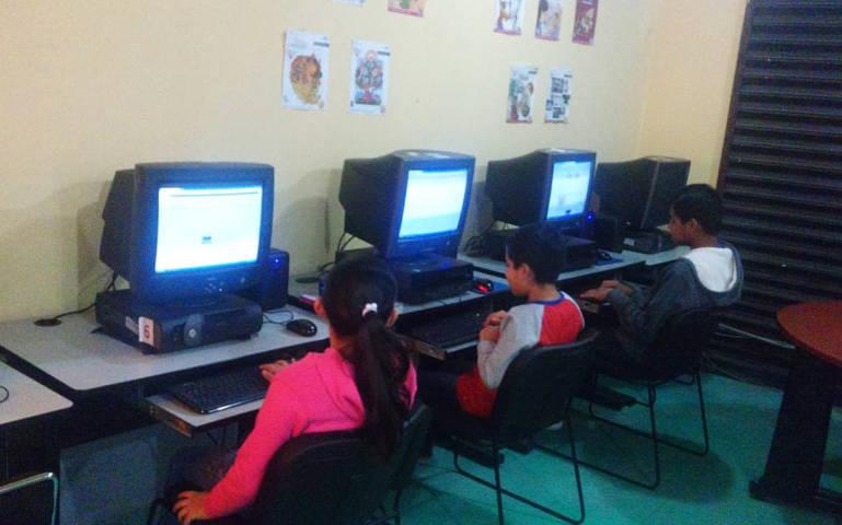Promueve comuna capitalina espacios educativos en Chimalpa