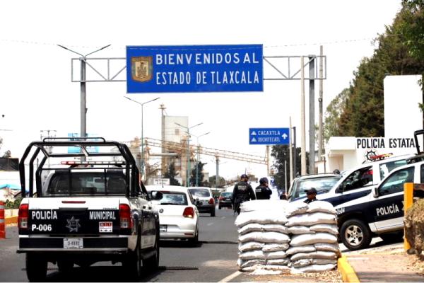 Ni un candidato ha solicitado seguridad especial en Tlaxcala: INE
