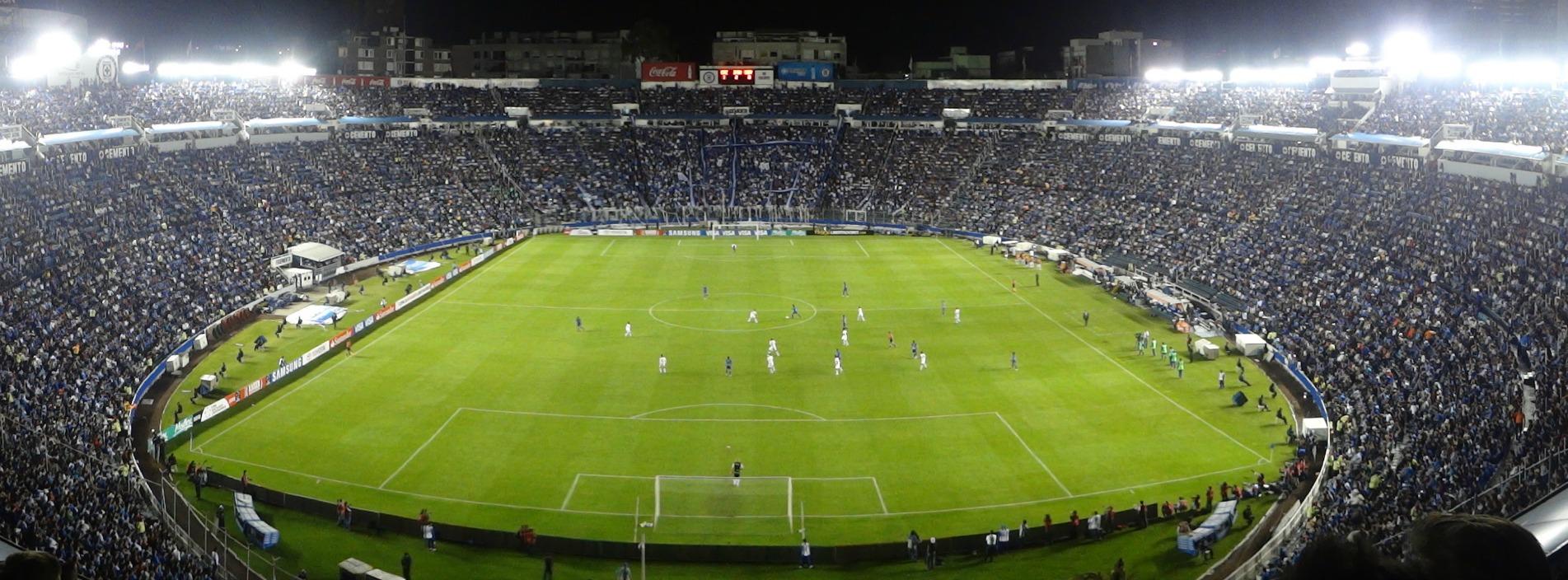 ¿Subirá el valor de la zona la plaza que reemplazará al Estadio Azul?
