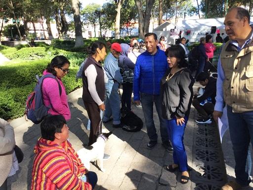 "Supera la meta ""Esterilitón 2019"" en la capital tlaxcalteca"