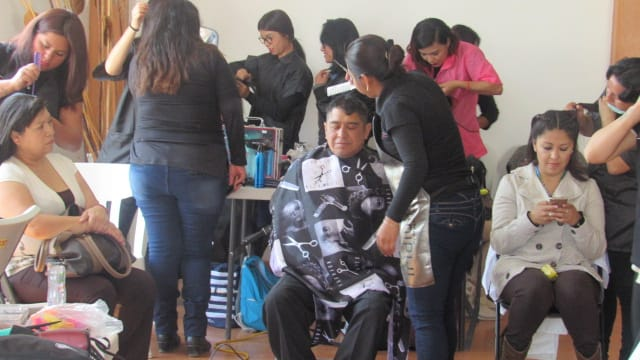 Invita IMM de Tlaxcala a inscribirse al taller de estilismo