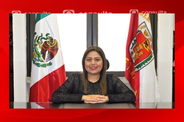 Coordinadora de la bancada del PT le desea éxito a Castro en su nuevo proyecto