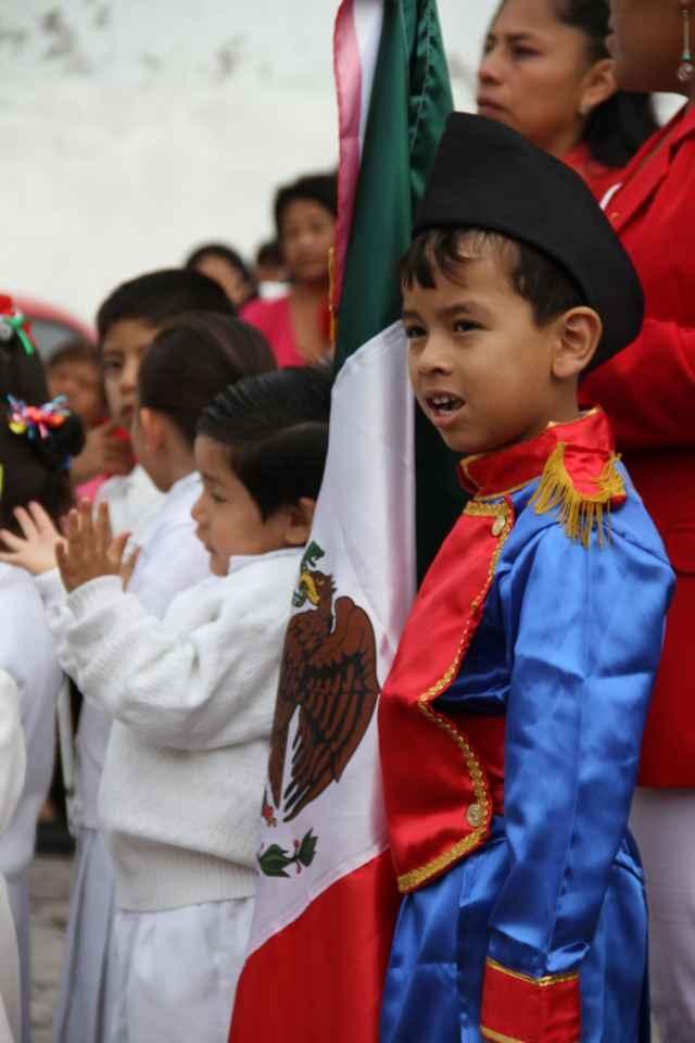 Que esta fecha sirva para recordar que tenemos el compromiso de ser cada día mejores mexicanos: EAO