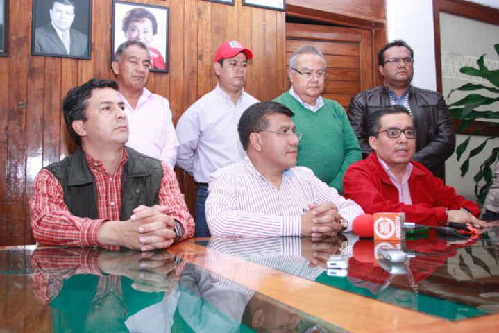 Gana Marco Mena elecciones: CEN PRI
