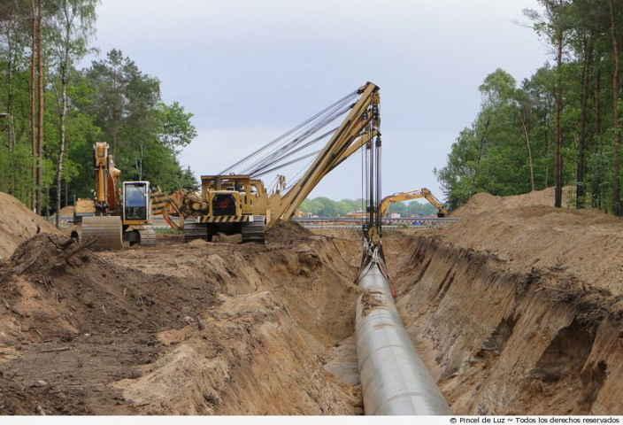 Despojo por gasoducto en Texoloc
