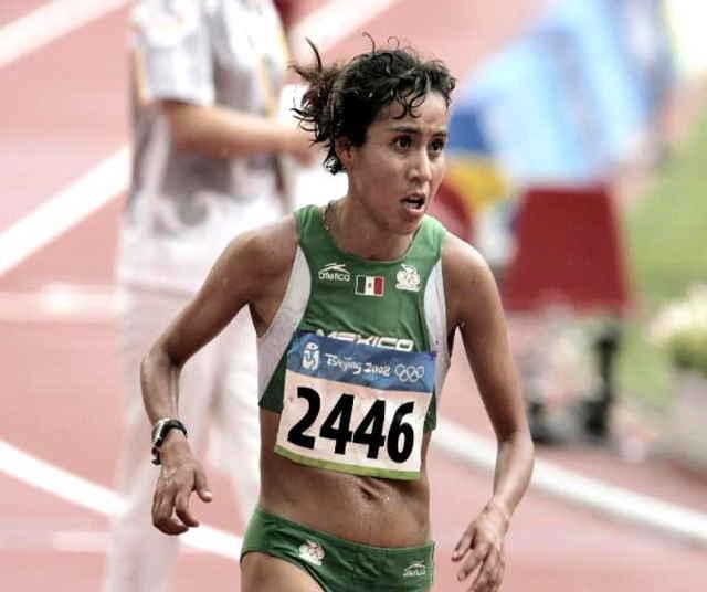La tlaxcalteca Madaí Pérez estará en la XXXI Olimpiada de Brasil