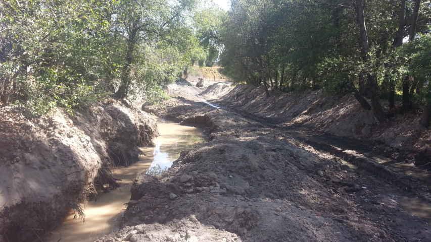 Previene Papalotla inundaciones en el municipio