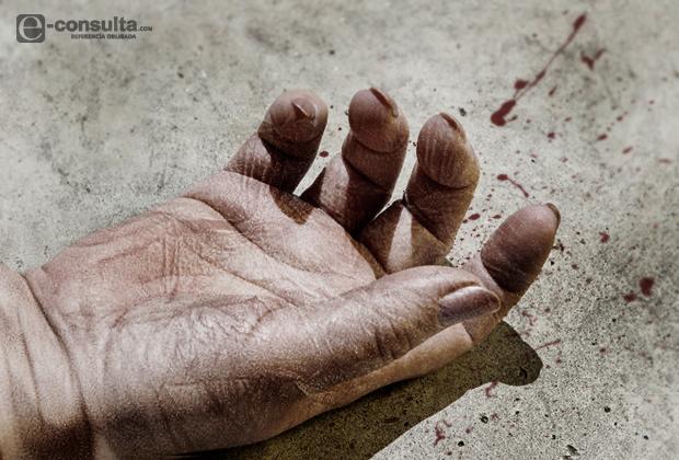 Halla pepenador a persona embolsada en Tlaltelulco