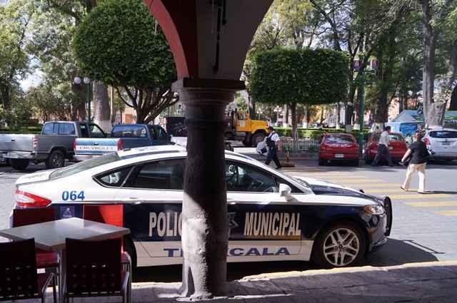 Gobierno de Adolfo Escobar no tolerara abusos de policías