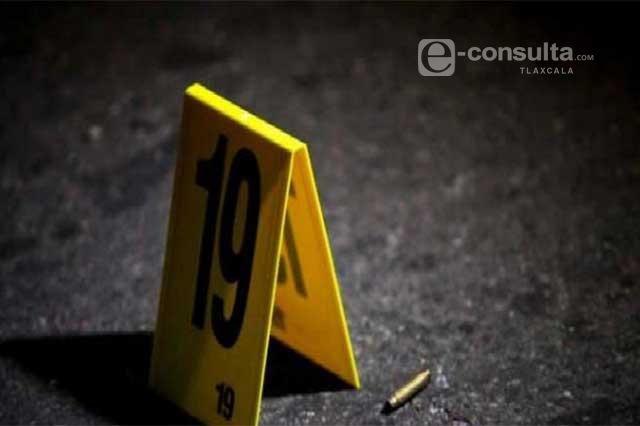 Joven dispara a su tío al 'calor de las copas' en Zacatelco