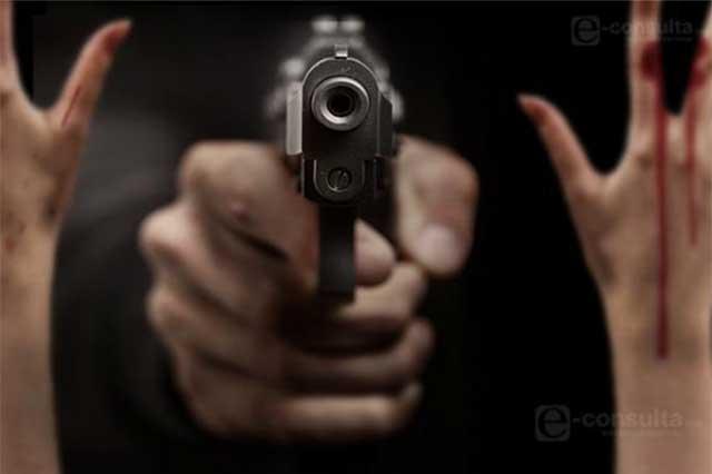 Sujetos armados asaltaron a transportista a plena luz del día en Tlaxco