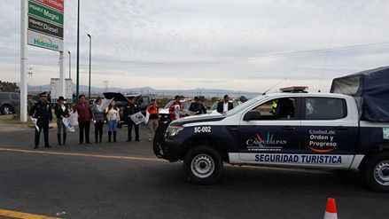 "Calpulalpan: Inicia operativo de seguridad ""Semana Santa 2016"""