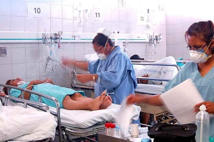 Suman nueve muertos por AH1N1 en Tlaxcala