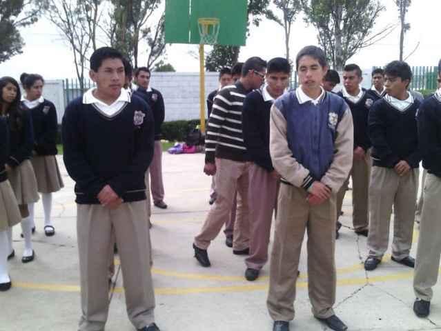 Imparten capacitación de valores cívicos a jóvenes de Nanacamilpa