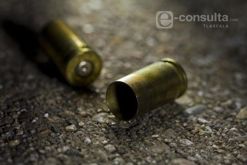 Asesinan a balazos a un sujeto, nuevamente en Zacatelco
