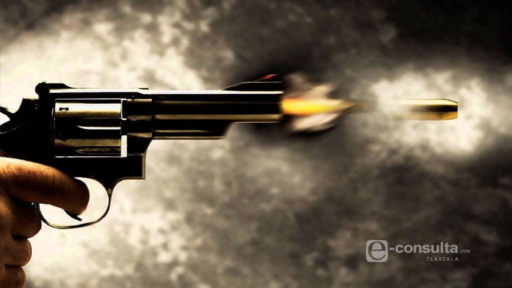 Detienen a sujeto con arma de fuego en Apizaco