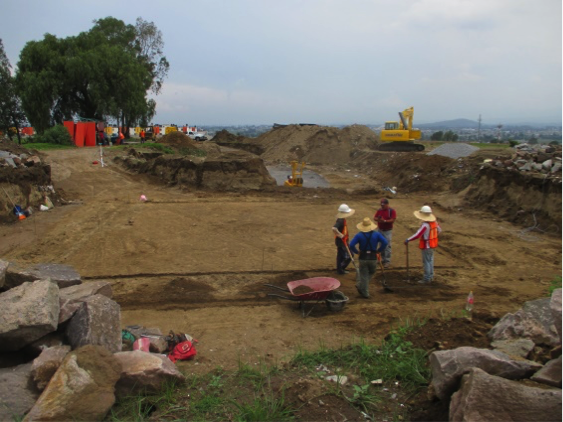 Se rehabilita cisternas y redes de agua potable en Tepetitla