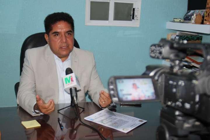 "Llegará a Calpulalpan campaña: ""Tu Seguridad no Depende de un Arma… ¡Canjéala!"""