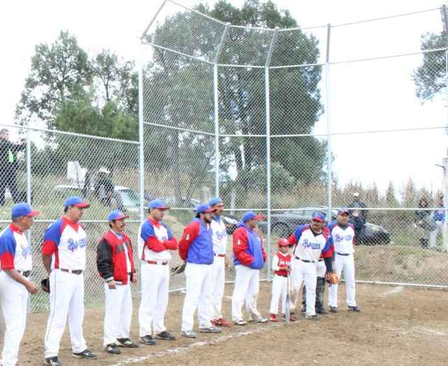 Alcalde continúa beneficiando el deporte