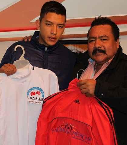 Yauhquemehcan eligen a ganadores del premio municipal del deporte 2015
