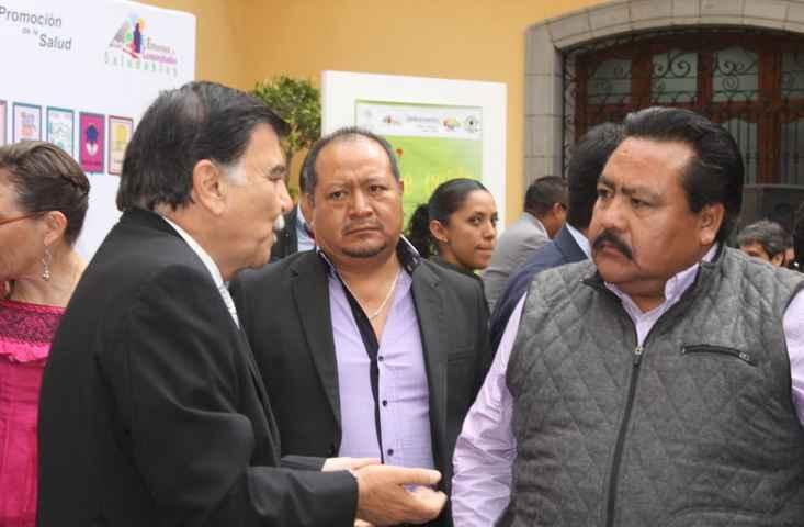 """Obtiene apoyo """"Entornos y Comunidades Saludables 2015"""""""