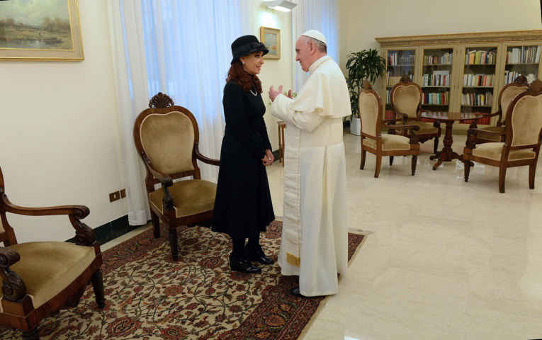¿Cómo es la casa del Papa en el Vaticano?