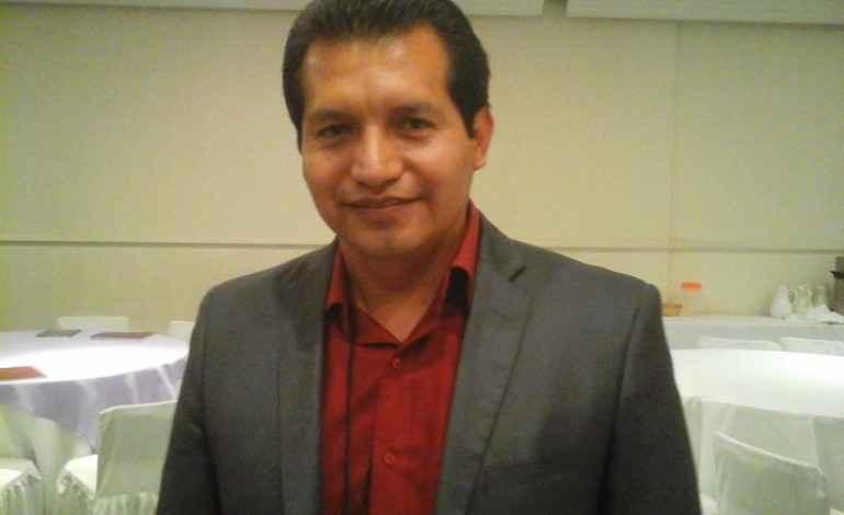 Gestión millonaria en obras para Amaxac: Carlos Luna